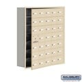 Recessed Mounted Cell Phone Lockers
