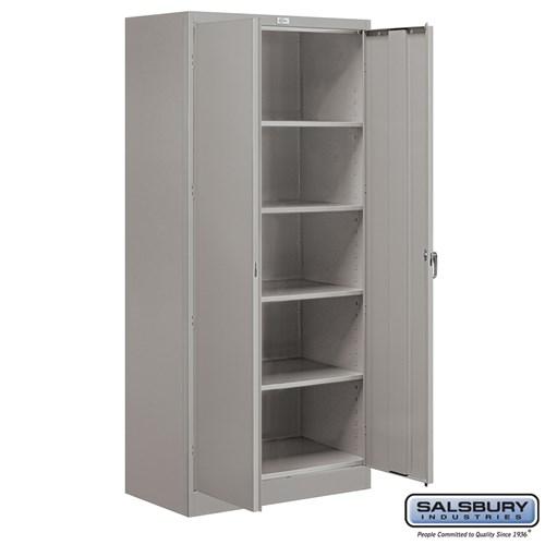 Storage Cabinet Standard 78 Inches