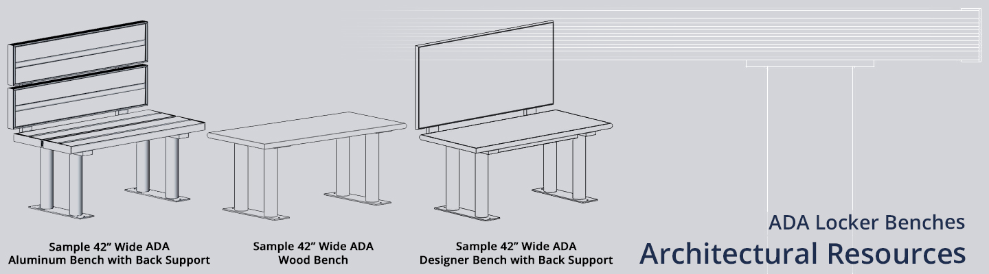 2019_Arch_Resource_ADA_Benches